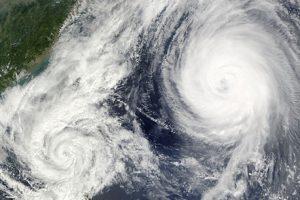 困ったときは:台風時の当日キャンセル料について