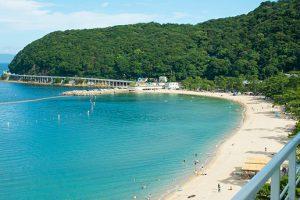 よくあるご質問:海水浴&プールについてのまとめ~夏休みは淡路島で海水浴&プールを楽しみたい!