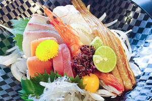 淡路島グルメが味わえる。海月館1Fのレストラン海石がリニューアル。