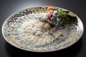 特派員エリの「淡路島3年とらふぐ」って めっちゃ美味しいらしいで。しかも奇跡的な何かも。